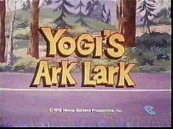 Yogis Ark Lark