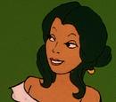 Ms. Scarlet Avondale