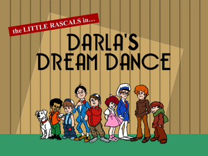Darla's dream dance 8b