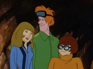 Debbie, Tinker and Velma