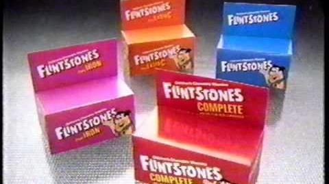 Flintstones Chewable Vitamins
