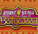 Johnny Bravo Goes to Bollywood