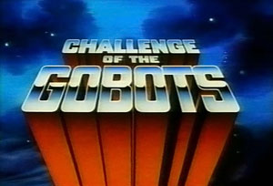 Gobots title