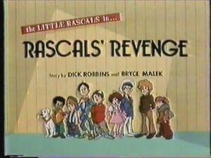 Rascals' Revenge