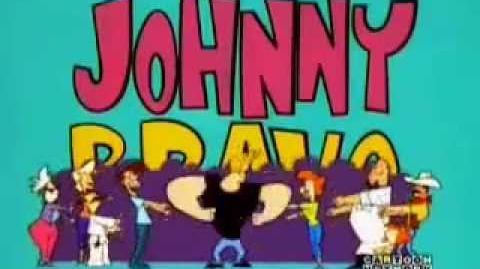 Johnny Bravo Theme Song