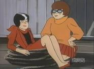 Velma and Alexandra