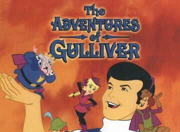 The-adventures-of-gulliver