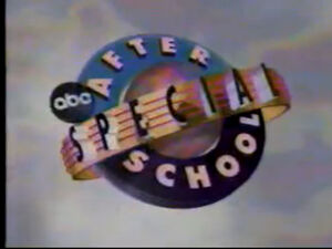 ABC Afterschool Special 1993