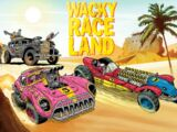 Wacky Raceland