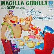 Magilla Gorilla Alice In Wonderland