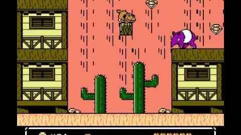 NES Longplay 364 Wacky Races