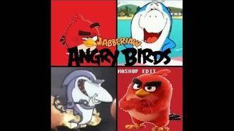 Jabberjaw (Angry Birds Mashup Edit) ~Rovio vs Hanna-Barbera~