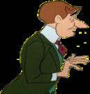 Sylvester sneekly profile render by astrogirl500-da3il0m