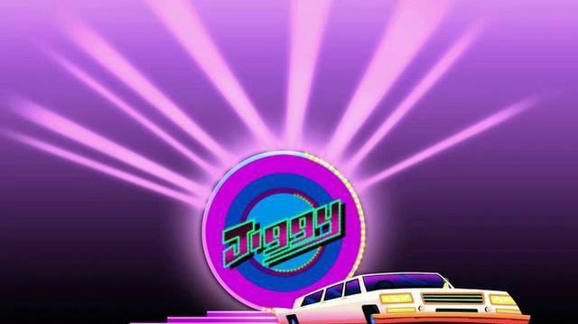 Johnny Bravo - Jiggy Song