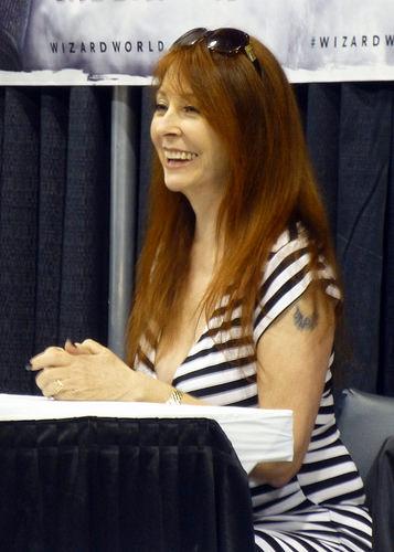 Cassandra Peterson gender