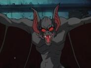 Hb man bat monster
