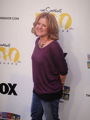 Simpsons 500th Episode Marathon - Nancy Cartwright (Bart Simpson)