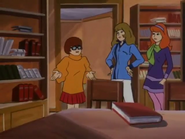 Velma, Debbie and Daphne