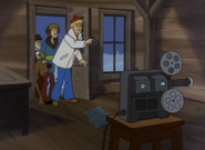 The New Scooby-Doo Movies Episode