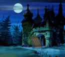 Franken Castle