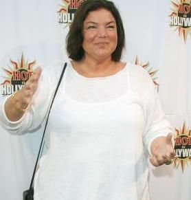 Mindy Cohn white