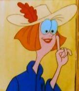 Mrs. Escrow