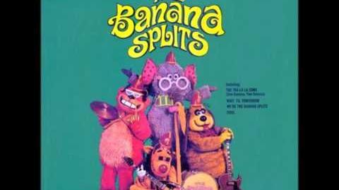 Banana Splits - In New Orleans.wmv