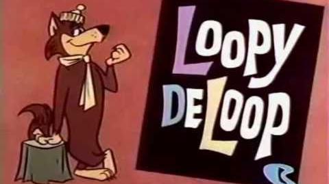 Loopy De Loop (1959) - Intro (Opening)