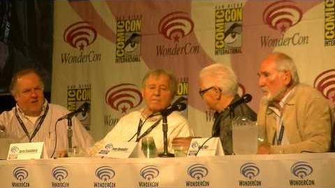 Hanna-Barbera History -WonderCon 2014