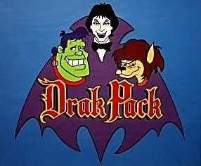 Drak Pack title card