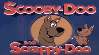 Scooby-Doo and Scrappy-Doo (Theme Song)