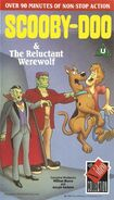 Scooby-Doo and the Reluctant Werewolf (UK VHS 1989)