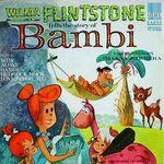 WilmaFlintstoneTellsBambiLPFront
