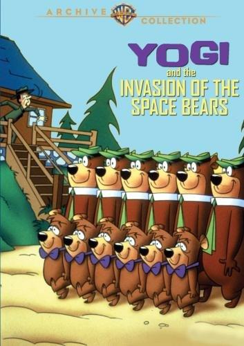 Yogi and the Invasion ...