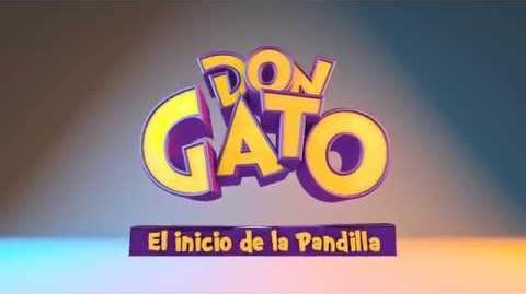 DON GATO EL INICIO DE LA PANDILLA - TU LOS CONOCES 10'