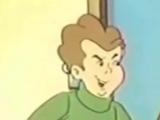 Reggie Van Dough