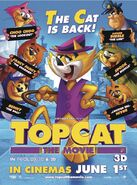 Top Cat The Movie 2011 DVDRip Xvi D USi 01 14 06