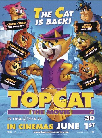 File:Top Cat The Movie 2011 DVDRip Xvi D USi 01 14 06.jpg