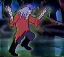 The Phantom Lumberjack