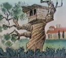 The Little Rascals' Treehouse