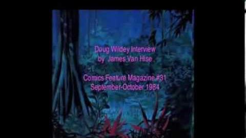 Jonny Quest Documentary part 3 of 3