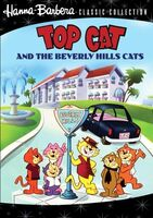 Top Cat and the Beverly Hills Cats DVD