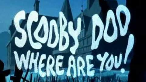 Scooby Doo! Where Are You Season1 Intro