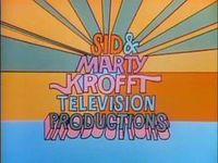 Krofft logo 1970