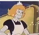 Irona the Robot Maid