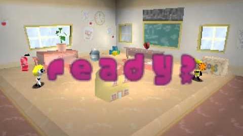 Nintendo 64 Longplay 019 The Powerpuff Girls Chemical X-Traction