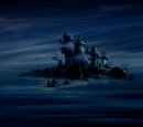 Haunted Isle