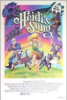 Heidis song