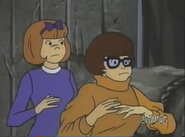 Josie and Velma