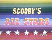 Hb scoobys all stars